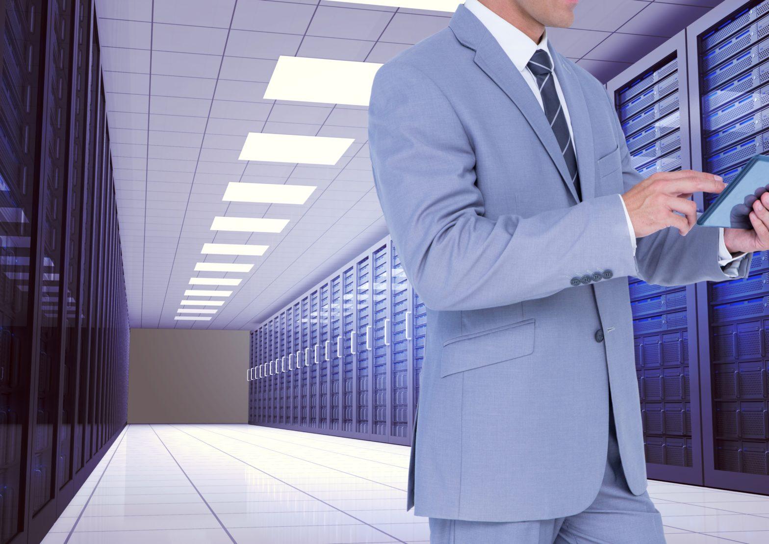 network presenting finger suit shirt Porteo