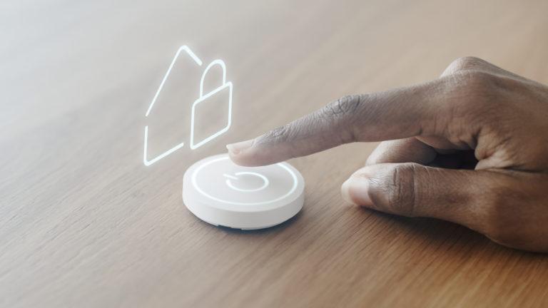 smart speaker for house control innovative technology Porteo