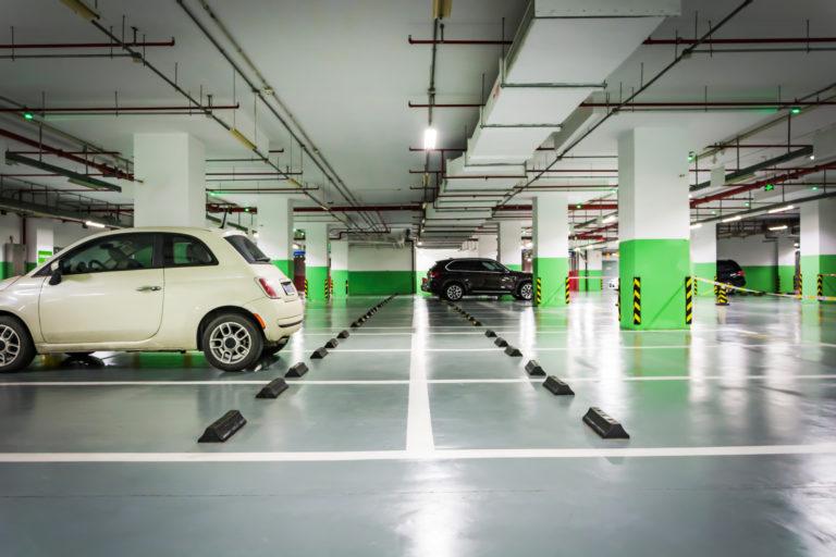 parking Porteo